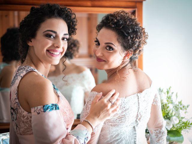Il matrimonio di Claudio e Ivana a Frattamaggiore, Napoli 15