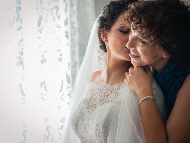 Il matrimonio di Claudio e Ivana a Frattamaggiore, Napoli 21