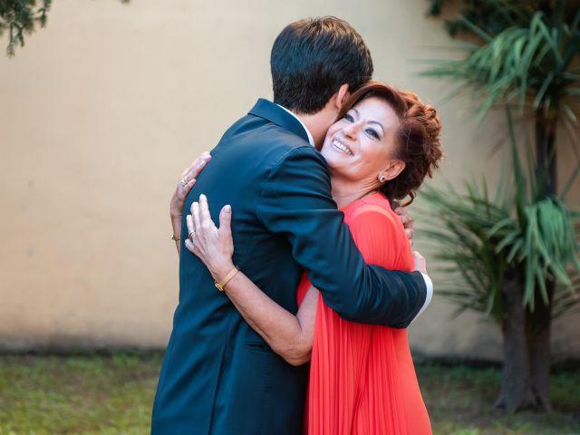 Il matrimonio di Claudio e Ivana a Frattamaggiore, Napoli 23