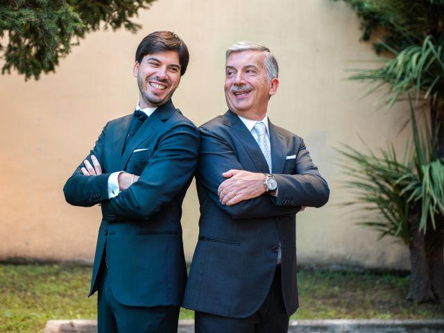 Il matrimonio di Claudio e Ivana a Frattamaggiore, Napoli 25