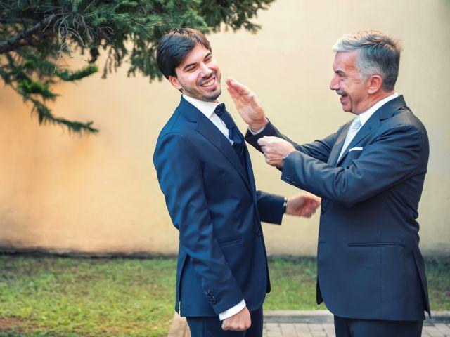 Il matrimonio di Claudio e Ivana a Frattamaggiore, Napoli 26