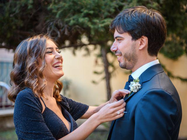 Il matrimonio di Claudio e Ivana a Frattamaggiore, Napoli 29