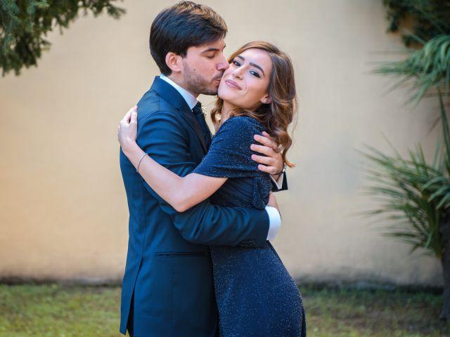 Il matrimonio di Claudio e Ivana a Frattamaggiore, Napoli 30