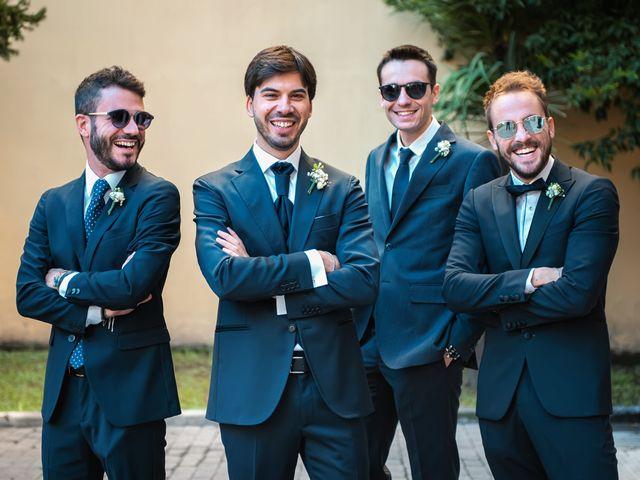 Il matrimonio di Claudio e Ivana a Frattamaggiore, Napoli 36