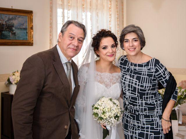 Il matrimonio di Claudio e Ivana a Frattamaggiore, Napoli 40
