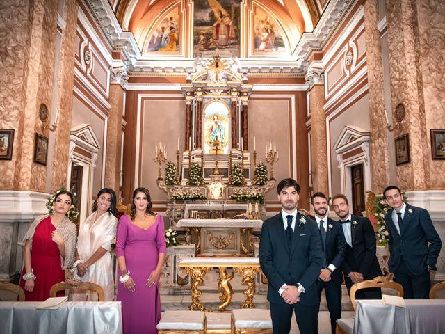 Il matrimonio di Claudio e Ivana a Frattamaggiore, Napoli 45
