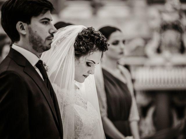 Il matrimonio di Claudio e Ivana a Frattamaggiore, Napoli 48