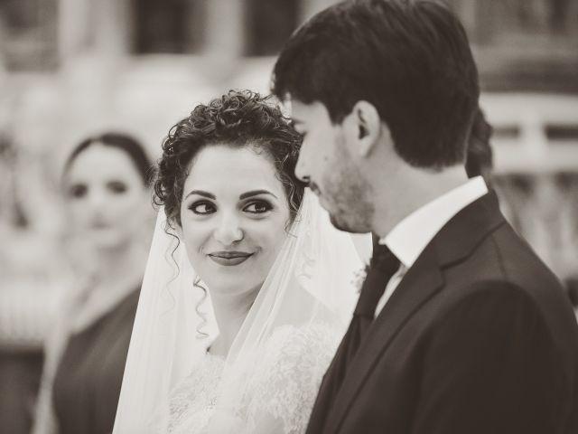 Il matrimonio di Claudio e Ivana a Frattamaggiore, Napoli 49