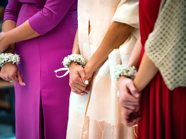 Il matrimonio di Claudio e Ivana a Frattamaggiore, Napoli 50