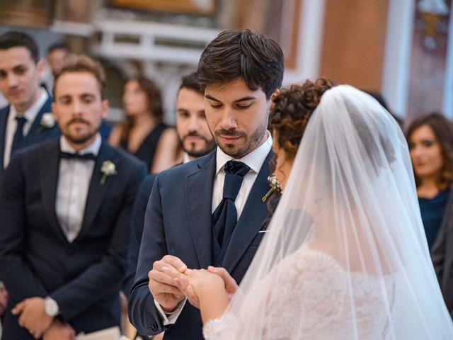 Il matrimonio di Claudio e Ivana a Frattamaggiore, Napoli 52