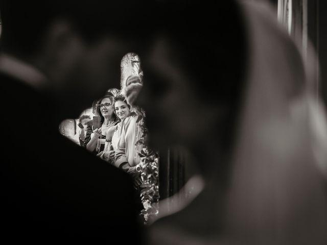 Il matrimonio di Claudio e Ivana a Frattamaggiore, Napoli 53
