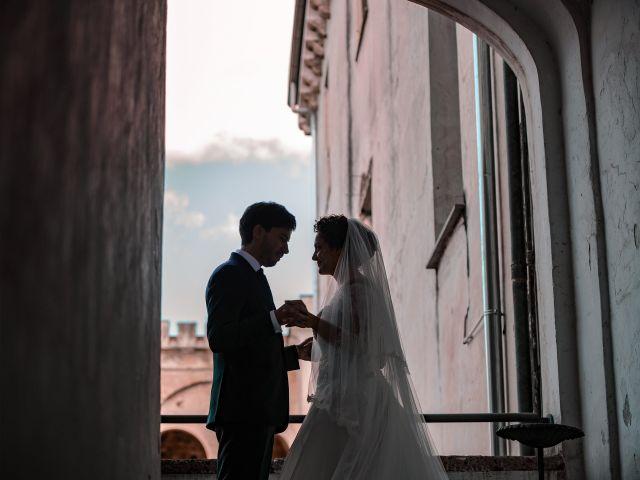 Il matrimonio di Claudio e Ivana a Frattamaggiore, Napoli 57