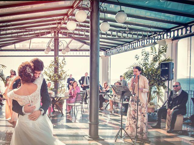 Il matrimonio di Claudio e Ivana a Frattamaggiore, Napoli 60