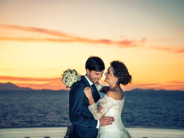 Il matrimonio di Claudio e Ivana a Frattamaggiore, Napoli 63