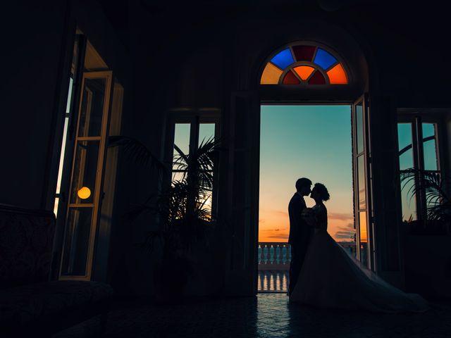 Il matrimonio di Claudio e Ivana a Frattamaggiore, Napoli 64