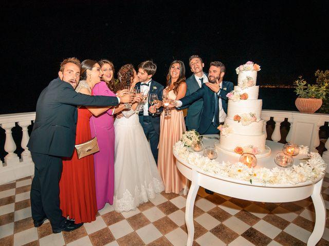 Il matrimonio di Claudio e Ivana a Frattamaggiore, Napoli 68