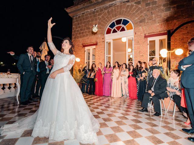 Il matrimonio di Claudio e Ivana a Frattamaggiore, Napoli 69