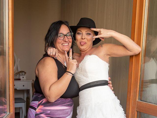 Il matrimonio di Dennis e Stefania a Capriolo, Brescia 44