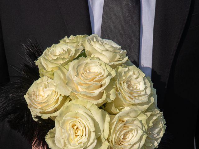 Il matrimonio di Dennis e Stefania a Capriolo, Brescia 47