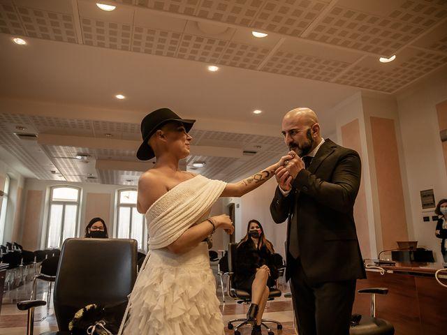 Il matrimonio di Dennis e Stefania a Capriolo, Brescia 66