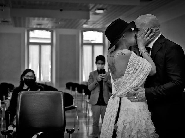 Il matrimonio di Dennis e Stefania a Capriolo, Brescia 67