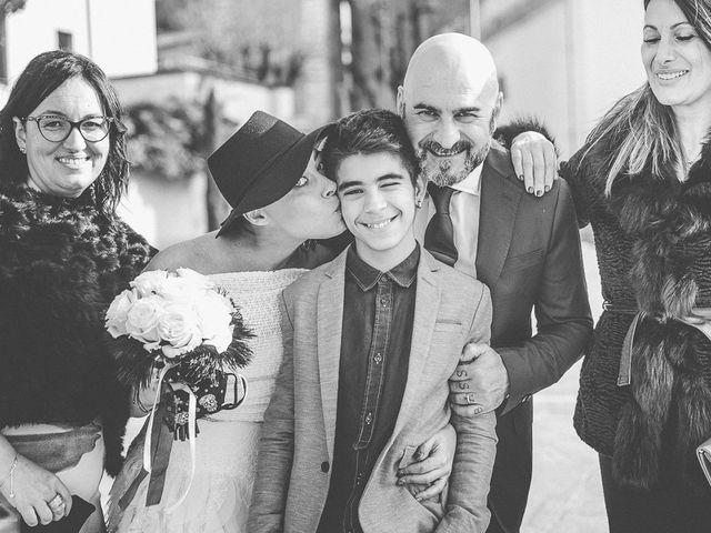 Il matrimonio di Dennis e Stefania a Capriolo, Brescia 89