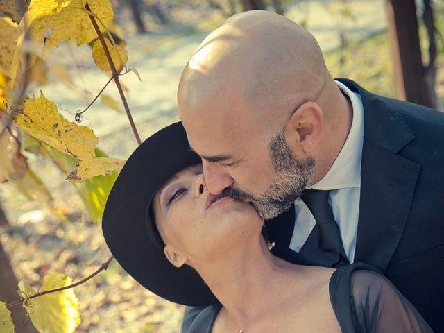 Il matrimonio di Dennis e Stefania a Capriolo, Brescia 102