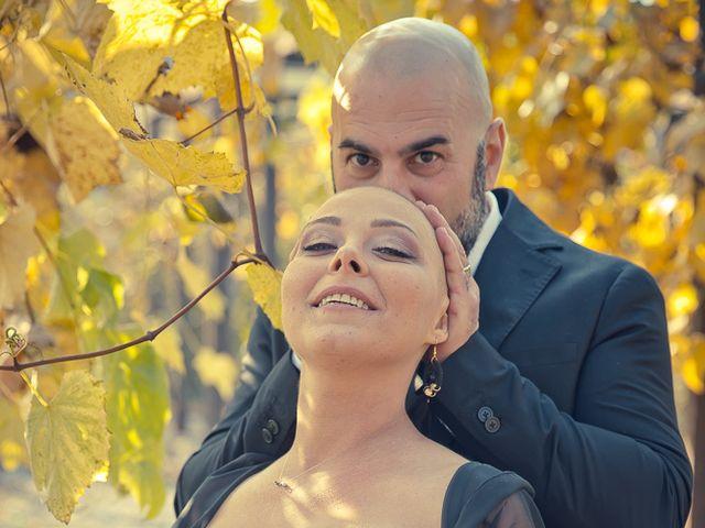 Il matrimonio di Dennis e Stefania a Capriolo, Brescia 105