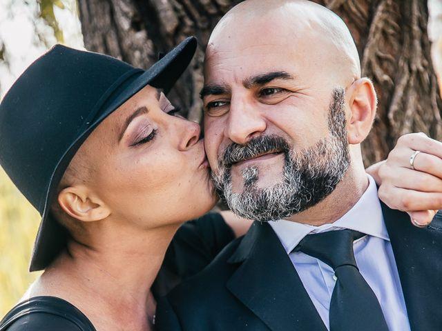 Il matrimonio di Dennis e Stefania a Capriolo, Brescia 113