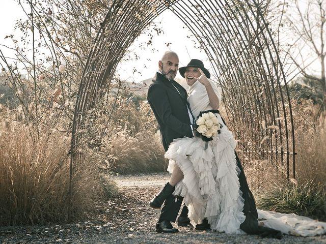 Il matrimonio di Dennis e Stefania a Capriolo, Brescia 122