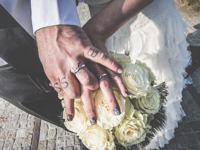 Il matrimonio di Dennis e Stefania a Capriolo, Brescia 121