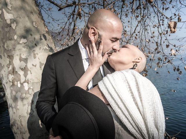 Il matrimonio di Dennis e Stefania a Capriolo, Brescia 133