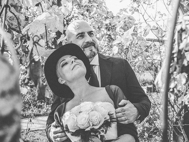 Il matrimonio di Dennis e Stefania a Capriolo, Brescia 106