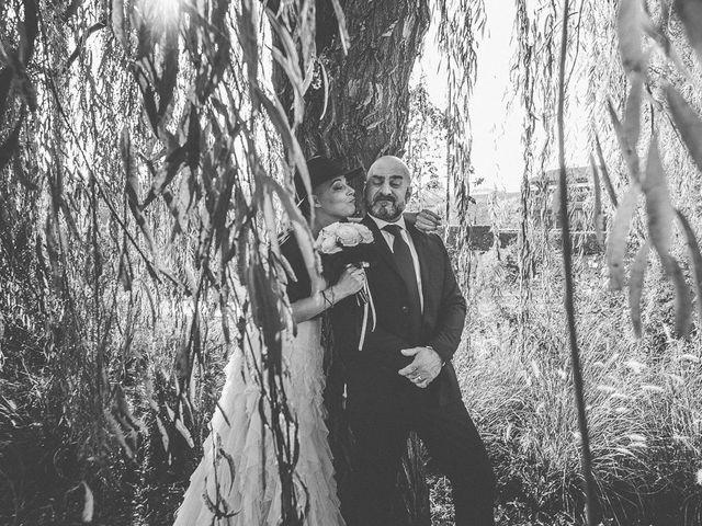 Il matrimonio di Dennis e Stefania a Capriolo, Brescia 134