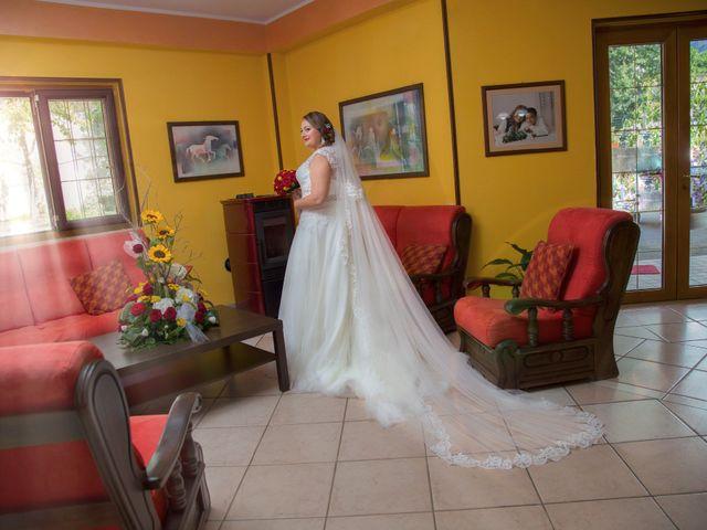 Il matrimonio di Luca e Mariagrazia a Benevento, Benevento 5