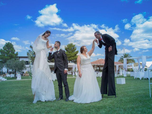 Il matrimonio di Luca e Mariagrazia a Benevento, Benevento 7