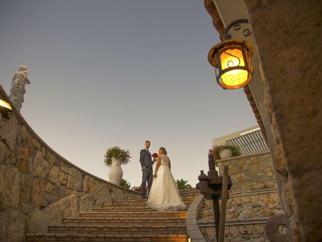 Il matrimonio di Luca e Mariagrazia a Benevento, Benevento 16