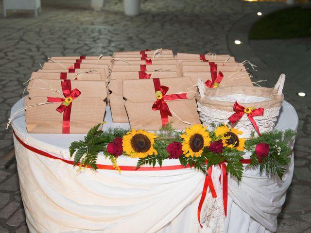 Il matrimonio di Luca e Mariagrazia a Benevento, Benevento 18
