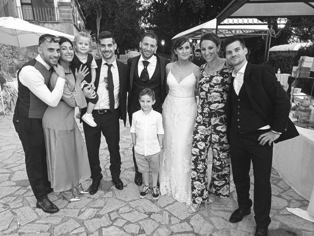 Il matrimonio di Luciano  e Eleonora  a Roma, Roma 2