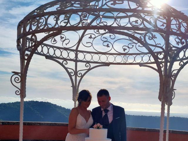 Il matrimonio di Luciano  e Eleonora  a Roma, Roma 3