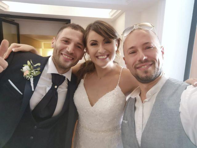 Il matrimonio di Luciano  e Eleonora  a Roma, Roma 4