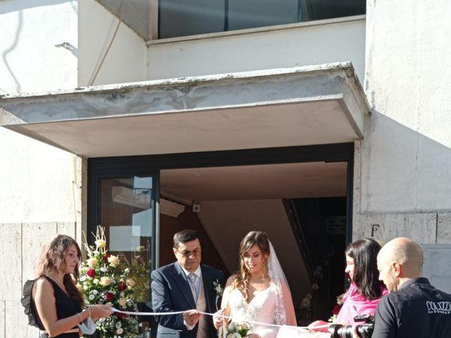 Il matrimonio di Luciano  e Eleonora  a Roma, Roma 6