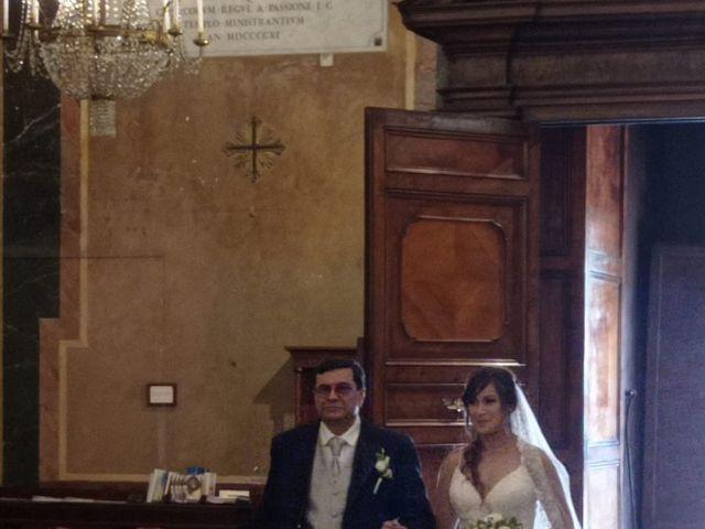 Il matrimonio di Luciano  e Eleonora  a Roma, Roma 7