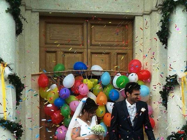 Il matrimonio di Davide e Lara a Torri di Quartesolo, Vicenza 4