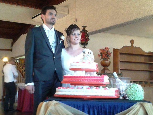 Il matrimonio di Davide e Lara a Torri di Quartesolo, Vicenza 2
