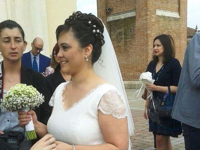 Il matrimonio di Davide e Lara a Torri di Quartesolo, Vicenza 6