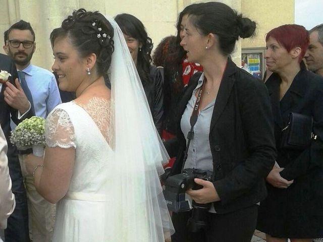 Il matrimonio di Davide e Lara a Torri di Quartesolo, Vicenza 7