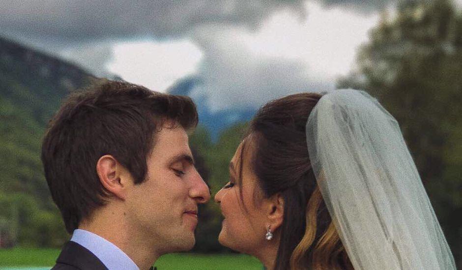 Il matrimonio di Steven e Jessica a Revine Lago, Treviso