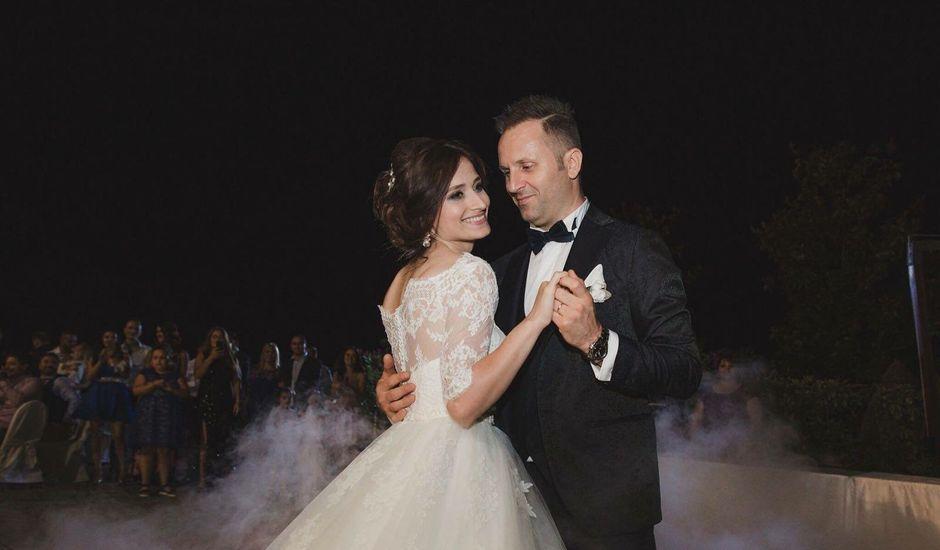 Il matrimonio di Cristian e Cristina a Dozza, Bologna