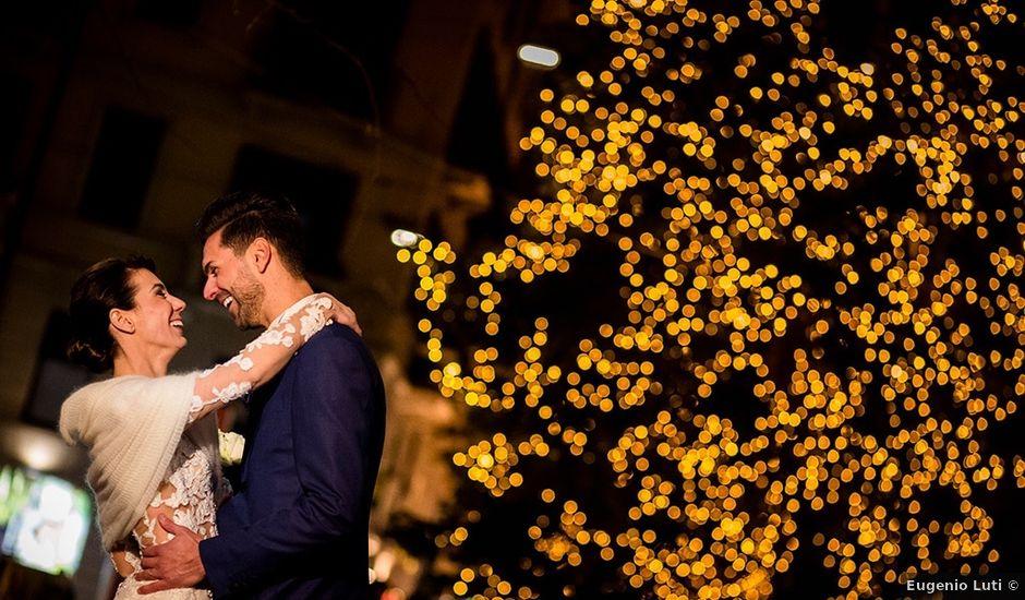 Il matrimonio di Giorgio e Valeria a Milano, Milano